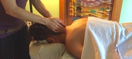 Massage Anahata