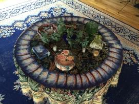 Ritual table