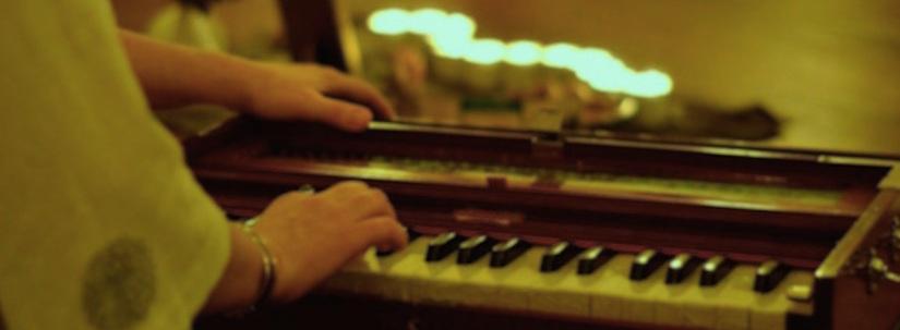Harmonium II Player